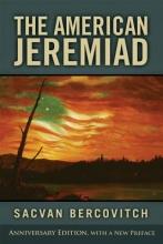 Bercovitch, Sacvan The American Jeremiad