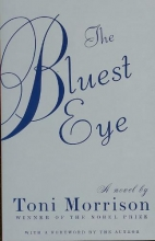 Morrison, Toni The Bluest Eye