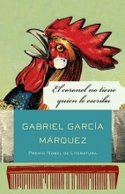 Garcia Marquez, Gabriel El Coronel No Tiene Quien Le Escriba