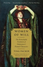 Packer, Tina Women of Will