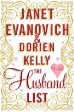 Evanovich, Janet,   Kelly, Dorien The Husband List