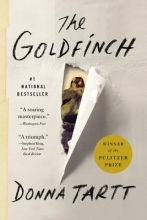 Tartt, Donna The Goldfinch