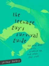 Daldry, Jeremy The Teenage Guy`s Survival Guide