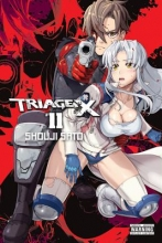 Sato, Shouji Triage X 11