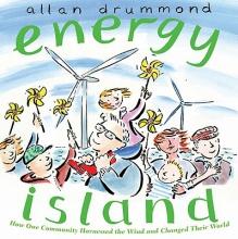 Drummond, Allan Energy Island