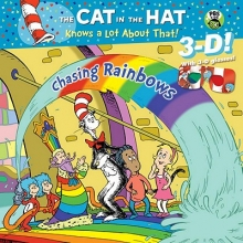 Rabe, Tish Chasing Rainbows (Dr. Seuss/Cat in the Hat)