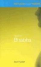 Huddart, David Homi K. Bhabha