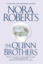 Roberts, Nora The Quinn Brothers