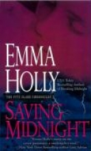 Holly, Emma Saving Midnight
