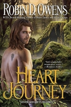 Owens, Robin D. Heart Journey