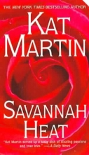 Martin, Kat Savannah Heat