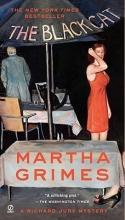 Grimes, Martha The Black Cat