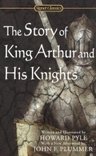 Pyle, Howard The Story of King Arthur and His Knights
