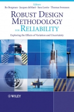 Bergman, Bo Robust Design Methodology for Reliability