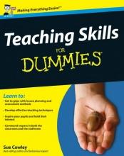 Sue Cowley Teaching Skills For Dummies
