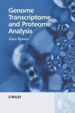 Alain Bernot Genome Transcriptome and Proteome Analysis