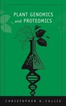 Christopher A. Cullis Plant Genomics and Proteomics