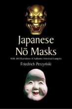 Perzynski, Friedrich Japanese No Masks