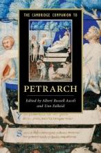 Ascoli, Albert Russell Cambridge Companion to Petrarch