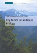 Jianguo (Arizona State University) Wu,   Richard J. (Murdoch University, Western Australia) Hobbs Key Topics in Landscape Ecology