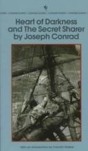 Conrad, Joseph Heart of Darkness and the Secret Sharer