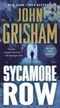 Grisham, John Sycamore Row