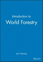 Jack Westoby Introduction to World Forestry