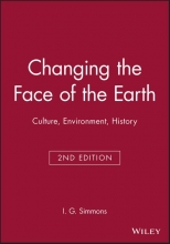 Simmons, I. G. Changing the Face of the Earth