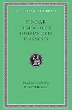 Pindar,   William H. (Professor of Classics, Vanderbilt University, USA) Race Pindar