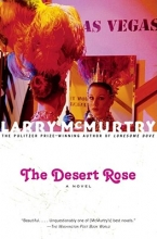 McMurtry, Larry The Desert Rose