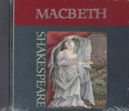 Shakespeare, William Macbeth CD