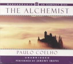 Coelho, Paulo The Alchemist CD