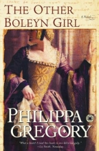 Gregory, Philippa The Other Boleyn Girl