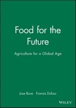 Boveé, Joseé Food for the Future