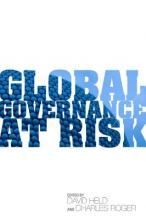 Held, David Global Governance at Risk