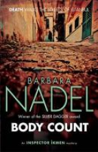 Nadel, Barbara Body Count