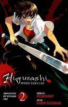 Ryukishi07,   Suzuragi, Karin Higurashi 2