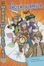 Thielbar, Melinda Manga Math Mysteries 5
