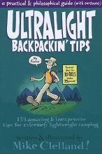 Clelland, Mike Ultralight Backpackin` Tips