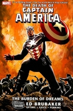 Brubaker, Ed The Death Of Captain America 2