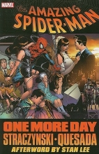 Straczynski, J. Michael Spider-Man: One More Day