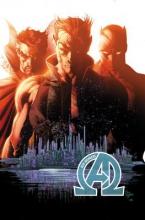 Hickman, Jonathan  Hickman, Jonathan New Avengers 3