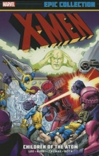 Lee, Stan,   Thomas, Roy X-Men Epic Collection 1