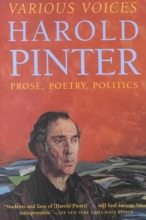 Pinter, Harold Various Voices