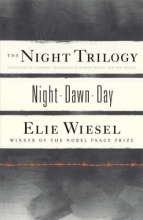Wiesel, Elie The Night Trilogy