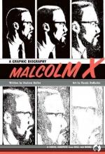 Helfer, Andrew Malcolm X