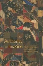 Noreen B. Garman,   Maria Piantanida The Authority to Imagine