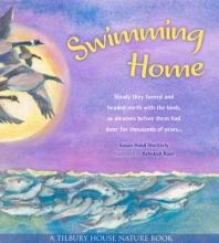Hand Shetterly, Susan Swimming Home