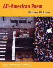 Dickman, Matthew All-American Poem