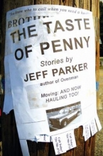 Parker, Jeff The Taste of Penny